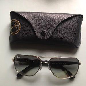 Ray Ban Sunglasses RB3483